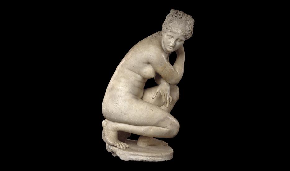 Escultura de Afrodita