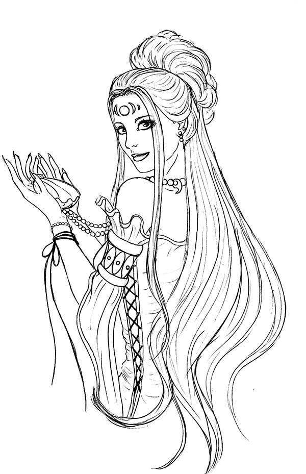 Dibujos de Afrodita