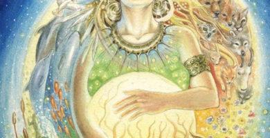 Diosas de la tierra