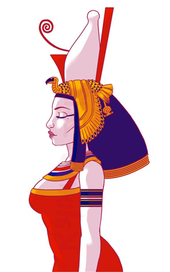 diosa Mut