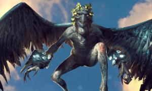 CELAENO diosa