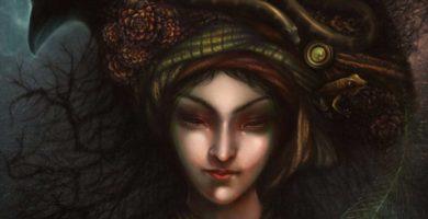 diosa gaia