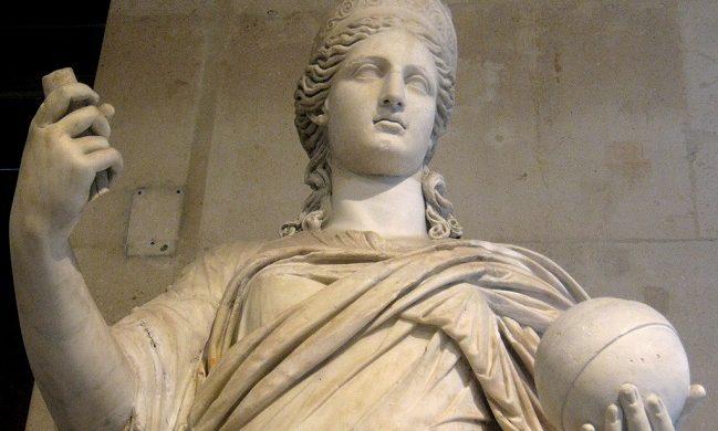 diosa romana Juno