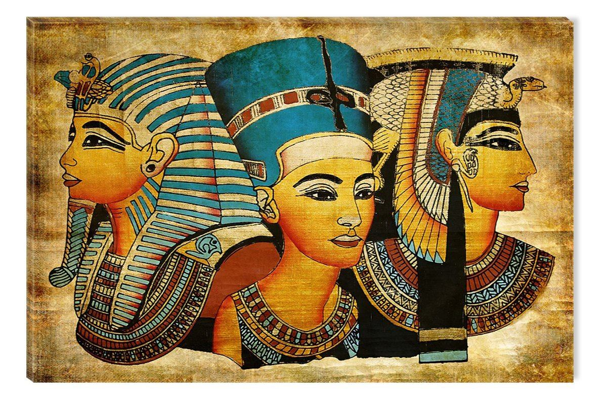 deidades de Egipto