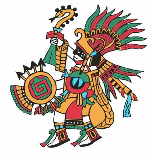 diosa Malinalxochitl
