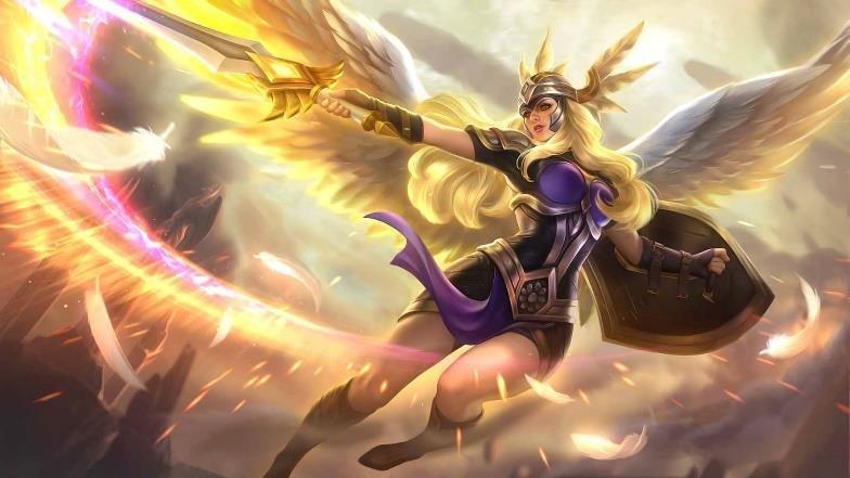 Freya Thor
