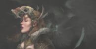 Eir diosa vikinga