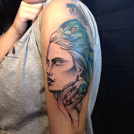Hera Tatuaje
