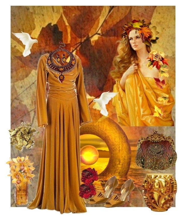 diosa celta Olwen