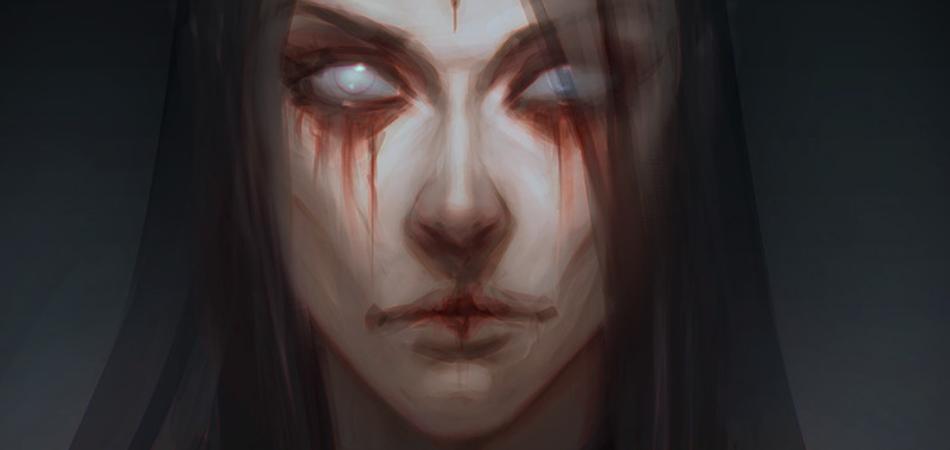 diosa de la muerte