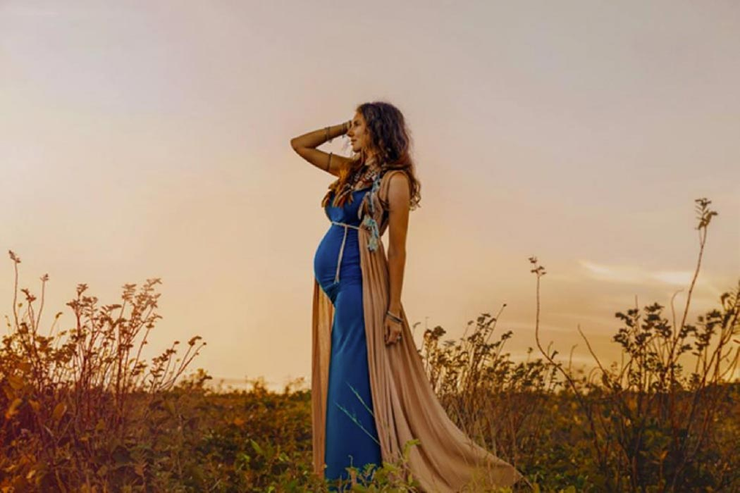diosas de la fertilidad